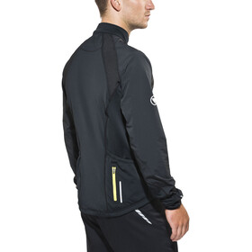 Endura MT500 Full Zip II Longsleeve Jersey Men black